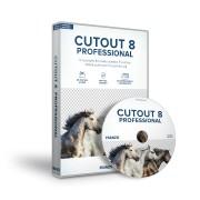 FRANZIS.de (ausgenommen sind Bücher und E-Books) CutOut 8 professional Windows