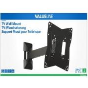 """ValueLine TV nosač zglobni 26-42"""" VESA 40x40cm do 30kg (WM-VLM-MFM20)"""
