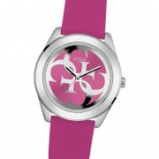 Reloj Guess Para Dama W0911L2 - Fucsia