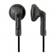 Casca handsfree RP-HV104E-K, In-Ear, Negru