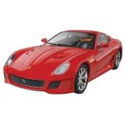 Revell Ferrari 599 GTO Plastic Model Kit