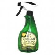 """KMPC """"NANO SILVER STEP Multi-Purpose Cleaner"""" Универсальное жидкое чистящее средство для дома, с серебром, 550 мл."""