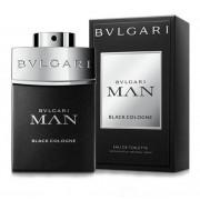 Bulgari Man In Black Cologne Eau De Toilette 100 Ml Spray (783320971518)
