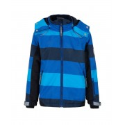Ticket to Heaven Conrad Ski Jacket skidjacka Children Total Eclipse/blue