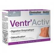 Les 3 Chénes Ventr Activ - trávení a detoxikace tbl.60