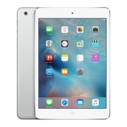 Apple iPad Mini 2 - 32GB - White Silver - 4G (Retina Display)