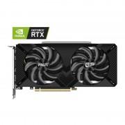 Placa video Palit nVidia GeForce RTX 2060 SUPER GamingPro OC 8GB GDDR6 256bit
