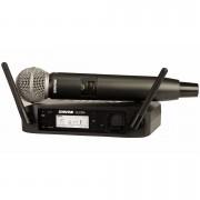 Shure GLXD24E/SM58-Z2 Funkmikrofon