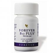 Forever B12 Plus 60 tabletta