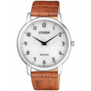 Ceas barbatesc Citizen AR1130-13A Eco-Drive Stiletto 40mm 3ATM