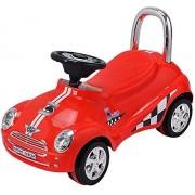 K&A Company K&A Company Christmas Gift Kids Push Gliding Scooter Car Ride Toddler Sound Light Riding Mini Vehicl