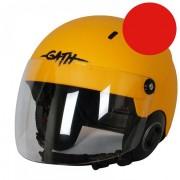 GATH Helm RESCUE Safety Rot matt Gr M