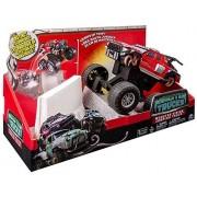 Monster Trucks Jump Tenneson Truck