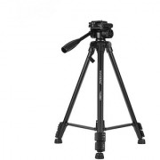 Rodex YUNTENG VCT-390RM Portable Video Tripod with Pan Tilt Head for Smartphones and Digital Cameras