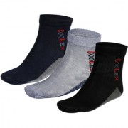 Avyagra Presents Polo Range of Premium Ankle Socks- Set of 3
