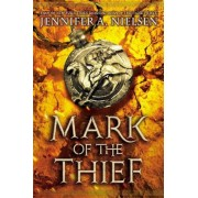 Mark of the Thief, Hardcover