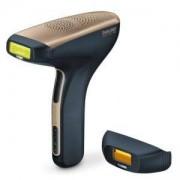 Фотоепилатор Beurer IPL 8800 Velvet Skin Pro, 600 000 пулса, Работи без кабел, Черен, 57501_BEU