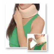 Guler cervical cu fixare uşoară si placă rigidă inserată, Cod 1005 1
