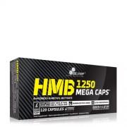 Olimp Sport Nutrition HMB Mega Caps, 120 kapsl.