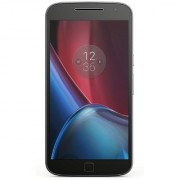 Moto g4 plus -16gb Black (6 Months Brand Warranty)