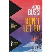 Donat Let Go, Paperback/Michel Bussi