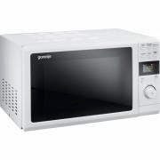 Cuptor cu microunde Gorenje MO 17 DW, 700 W, 17 l, Display, Alb