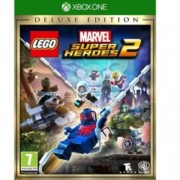 LEGO Marvel Super Heroes 2 Deluxe Edition, за Xbox One