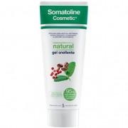 Somatoline cosmetic natural gel snellente per il corpo 250ml
