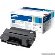Samsung MLT-D205L Black Toner/Drum High Yield (MLT-D205L/ELS)