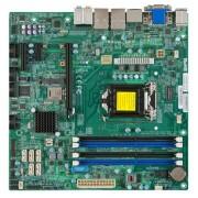 Supermicro X10SLQ server/workstation motherboard LGA 1150 (Presa H3) ATX