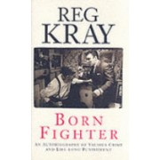 Born Fighter (Kray Reg)(Paperback) (9780099878100)