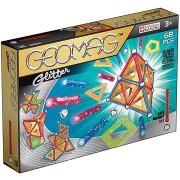 Geomag - Glitter 68 darabos