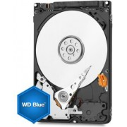 "HDD Interni WD Blue™ 3.5"" 6 TB, 5.400 rpm, WD60EZRZ"