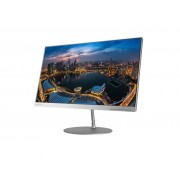 "Lenovo Monitor L27q-10 QHD 27"" IPS 2560 x 1440 (16:9) 1000:1 6ms 350cd/m2 178/178 100%sRGB DP HDMI"