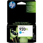 HP 920XL Cyan Officejet Ink Cartridge ( CD972AE ) - HP Officejet 6500, HP Officejet 6500