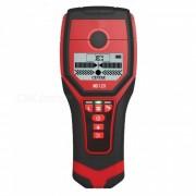 BLCR MD120 Detector de pared de herramienta de diagnostico preciso profesional multifuncional? Escaner de buscador de cable de CA de metal y madera
