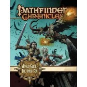 Pathfinder Campaign Setting World Guide: The Inner Sea (Revised Edition) by Erik Mona