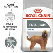 Royal Canin Size Royal Canin Dental Care Maxi pour chien 2 x 3 kg