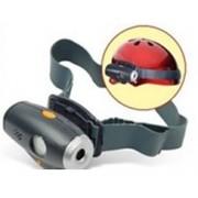 WorldDream WD-R170 Videocamera / Telecamera per ciclisti da casco