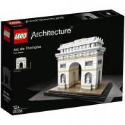 Lego Architecture: Arco del Triunfo (21036)