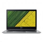 "Acer Swift 3 SF314-52-300F Argento Computer portatile 35,6 cm (14"") 1920 x 1080 Pixel 2,7 GHz Intel® Core™ i3 di settima generazione i3-7130U"