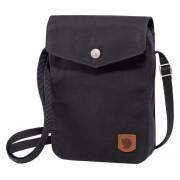 Fjällräven Greenland Pocket - borsa con tracolla - Black
