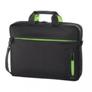 "Чанта за лаптоп Hama Marseille Style, до 15.6"" (39.62 cm), черна"