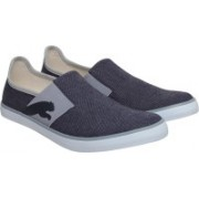 Puma Lazy Slip On II DP Casual Shoes For Women(Blue)