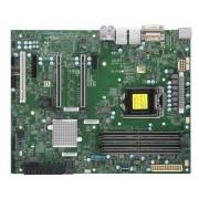 Supermicro Server board MBD-X11SCA-O BOX