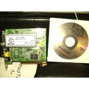 Hauppauge WinTV 44806 REV C109 - Carte Tuner TV PAL/SECAM