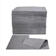 Univerzální lehká zpevněná sorpční podložka - délka 50 cm a šířka 40 cm - 200 ks