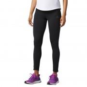 Naiste jooksuretuusid adidas Response Climawarm Tights W BR0831