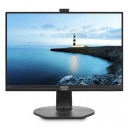 PHILIPS 23,8 LED IPS, 1920*1080, 16 9, WEBCAM E