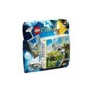 Lego Chima - 70101 - Tiro Ao Alvo - Equila